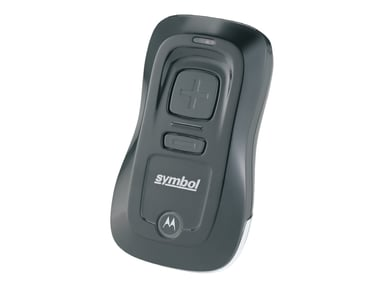 Zebra CS3000 1D USB-Kit Black