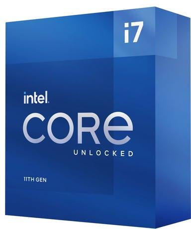 Intel Core I7 11700K 3.6GHz LGA1200 Socket Suoritin