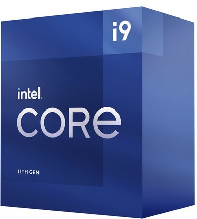 Intel Core I9 11900 2.5GHz LGA1200 Socket Processor