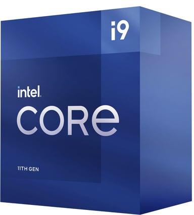 Intel Core I9 11900 2.5GHz LGA1200 Socket Suoritin