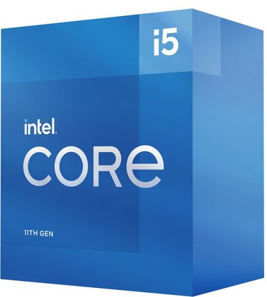 Intel Core I5 11600 2.8GHz LGA1200 Socket Processor
