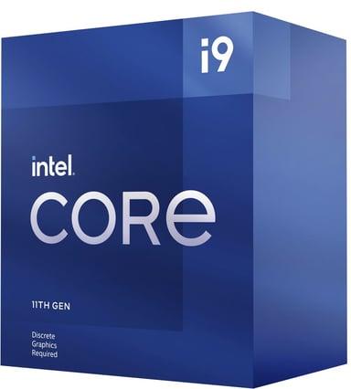 Intel Core I9 11900F 2.5GHz LGA1200 Socket Prosessor