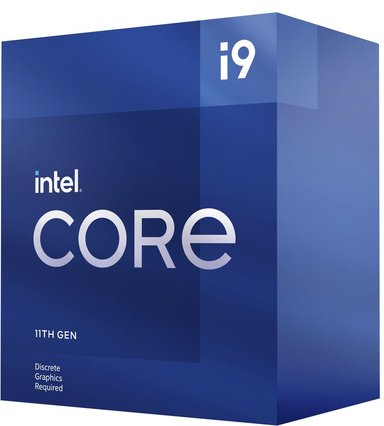 Intel Core I9 11900F 2.5GHz LGA1200 Socket Suoritin