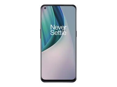 OnePlus ONEPLUS NORD N10 5G MIDNIGHT ICE #demo Dual-SIM Midnatsis
