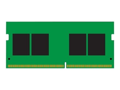 Kingston ValueRAM 4GB 2,666MHz DDR4 SDRAM SO DIMM 260-pin