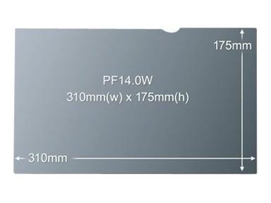 """Lenovo 3M PF14.0W 14"""""""