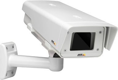 Axis T92E20 Outdoor Housing null
