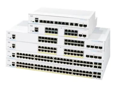 Cisco Business 350 Series 350-16FP-2G