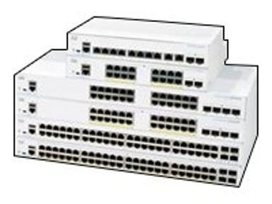 Cisco Business 250 Series 250-8P-E-2G