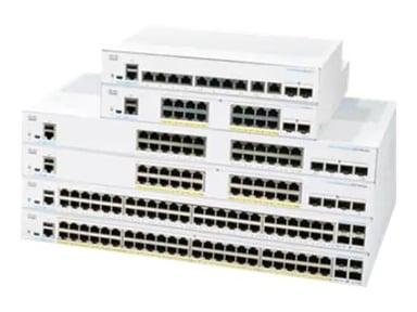 Cisco Business 350 Series 350-24FP-4X