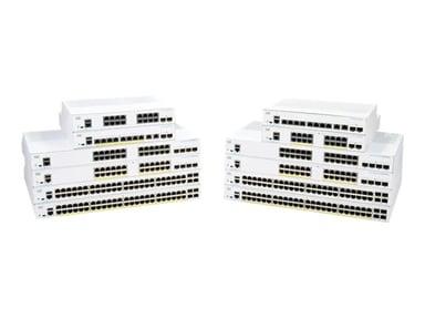 Cisco Business 250 Series 250-24FP-4G