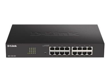 D-Link DGS 1100 v2 16-Port Smart Switch