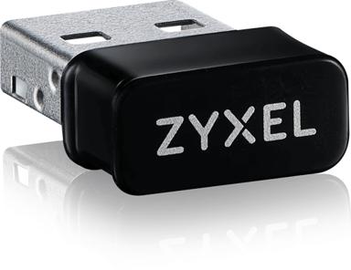 Zyxel NWD6602 Wireless USB Nano Adapter