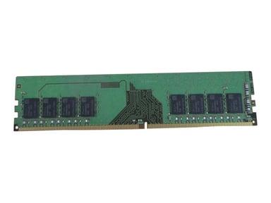HP - DDR4 8GB 3,200MHz DDR4 SDRAM DIMM 288-pin