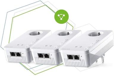 Devolo Mesh WiFi Multiroom Kit