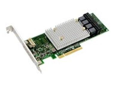 Adaptec Microchip Adaptec SmartRAID 3154-16i PCIe 3.0 x8