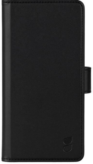 Gear Wallet Case Samsung Galaxy Xcover 5 Svart