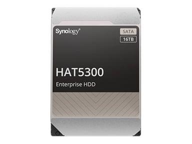 "Synology HAT5300 16TB 3.5"" Serial ATA-600"