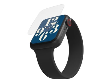 Zagg InvisibleShield Ultra Clear+ Apple Watch 4/5/6/SE 44mm