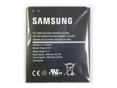 Samsung Galaxy Xcover Pro Battery