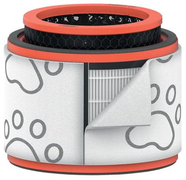 Leitz Husdjur 3-i-1 HEPA Filter - Z-2000