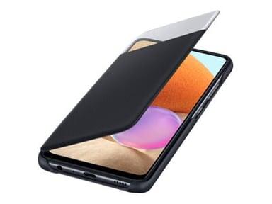 Samsung S View EF-EA325 Samsung Galaxy A32 4G Svart