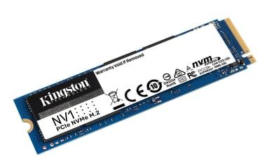 Kingston NV1 1000GB M.2 2280 PCI Express 3.0 x4 (NVMe)