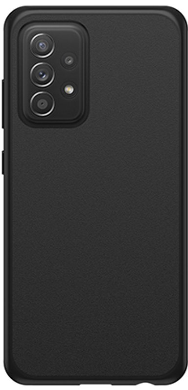 Otterbox React Series Samsung Galaxy A52 Samsung Galaxy A52s Svart