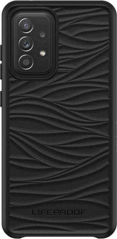 Otterbox LifeProof WAKE Samsung Galaxy A52 Samsung Galaxy A52s Svart
