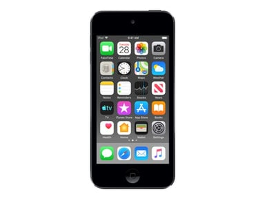 Apple IPOD TOUCH 32GB SPACE GREY (7TH GEN) #demo