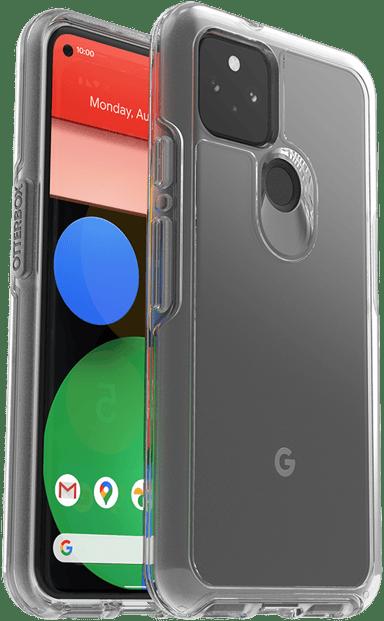 Otterbox Symmetry Series Google Pixel 5 Klar