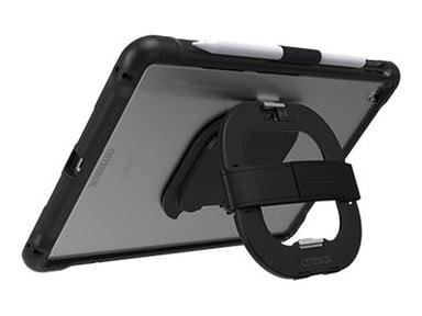 Otterbox UnlimitEd iPad 7th gen (2019) iPad 8th gen (2020) iPad 9th gen (2021) Klar Svart kristall