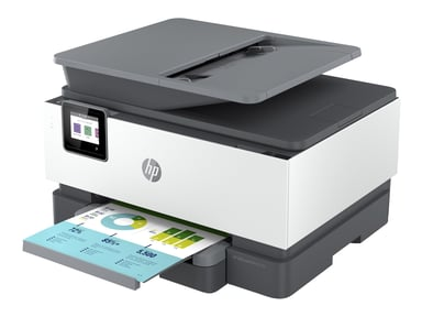 HP OfficeJet Pro 9010E A4 All-in-One