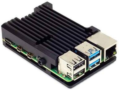 PIMORONI Raspberry Pi 4 Aluminium Heatsink