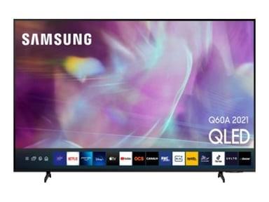 "Samsung QE50Q60A 50"" 4K QLED Smart-TV - 2021"
