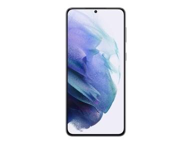 Samsung GALAXY S21+ 128GB PHANTOM SILVER #demo Kaksois-SIM Haamun hopea
