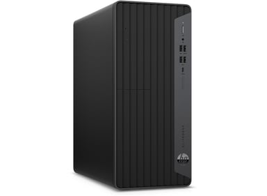 HP EliteDesk 800 G6 Tower Core i7 16GB 512GB SSD