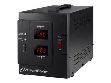 Powerwalker AVR 3000/SIV