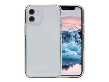 dbramante1928 Iceland 100% Återvunnen Plast iPhone 12 Mini Klar