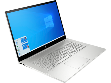 HP ENVY 17-cg1014no Core i7 16GB 512GB 17.3""