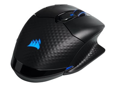 Corsair DARK CORE RGB PRO SE WIRELESS GAMING MOUSE #demo