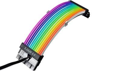 Lian-Li Strimer Plus 24-pin RGB Wit