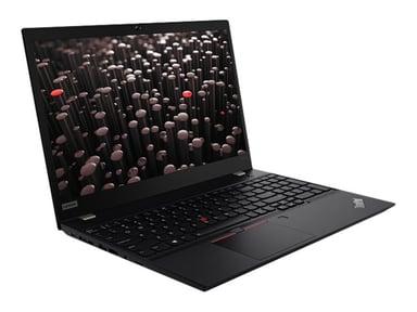 """Lenovo ThinkPad P15s G1 Core i7 16GB 512GB WWAN-päivitettävä 15.6"""" P520"""