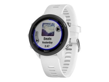 Garmin FORERUNNER 245 MUSIC GPS WI-FI EU/PAC WHITE/BLACK #de