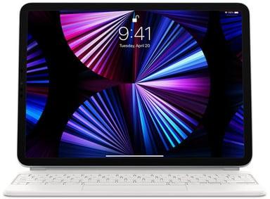Apple Magic Keyboard till iPad Pro 11 tum (tredje generationen) och iPad Air (fjärde generationen) Svenskt