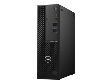 Dell OptiPlex 3080 SFF Core i5 8GB 256GB SSD