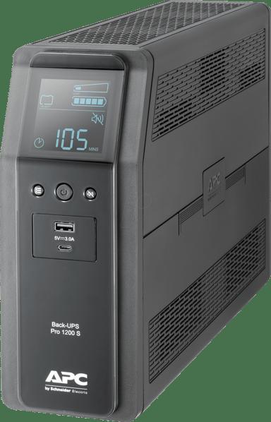 APC Back-UPS Pro BR1200SI