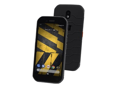 CAT S42 BLACK #demo Dual-SIM