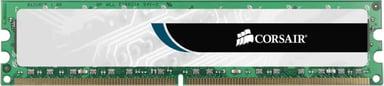 Corsair Value Select 4GB 4GB 1,333MHz DDR3 SDRAM DIMM 240-nastainen