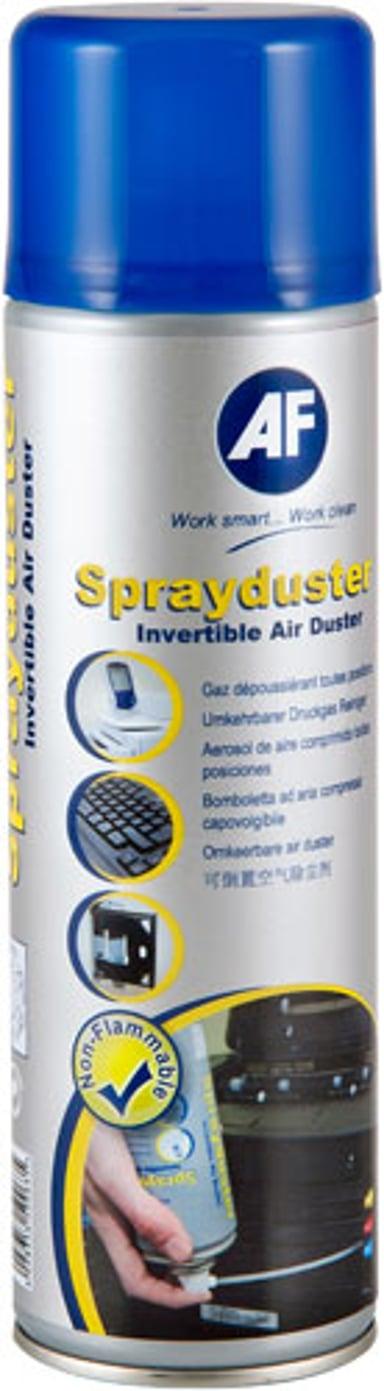 AF Sprayduster Trykluft Til Rengøring 200 ml
